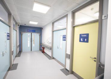Good Hope Hospital - Birmingham