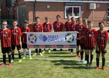 Football Sponsorship