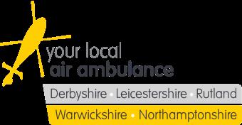 Air Ambulance Sponsorship