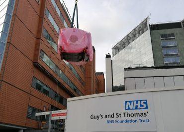 MRI Delivery