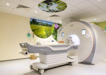 Salisbury Hospital - MRI